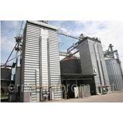 Сушилки зерна стационарные экономичные Tecnoimpianti E15000/10 фото