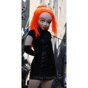Живая кукла Нора фото