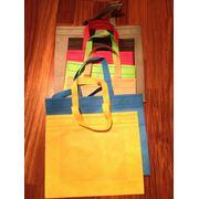 Эко-сумка на заказ под Ваши нужды фото