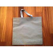 Эко-сумка 41.5*45 см. фото