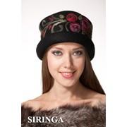 Женская шляпка Д-285 фото