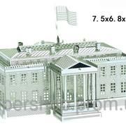 3D конструктор Белый дом 185-18410455 фото