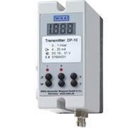 Преобразователь для измерения низкого и дифференциального давления DP-10 фото
