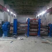 Стан для производства арматуры от 12 до 18 диаметра. фото