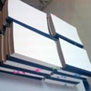 Подшивка и архивная обработка документов фото