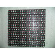 Led-модуль Р10 1R1G1B (Epistar), полноцветный фото