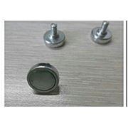 Магниты для крепления модуля к металлическому каркасу фото