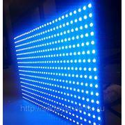 Led-модуль Р10 1В (Epistar), синий фото