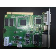 Контроллер Lin Xin Yu- TS801D Full color led display controller фото