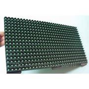 Led-модуль Р10 1G (Epistar), зеленый фото