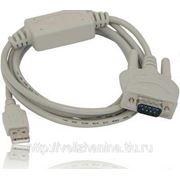 Шнур адаптер com-USB фото