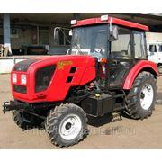 трактор садоводческий беларус 921.3 с заниженной кабиной фото