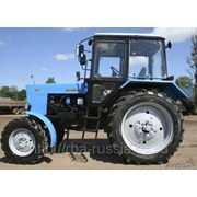 Трактор МТЗ 82 Беларус фото