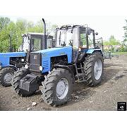 """Трактор """"Беларус"""" фото"""