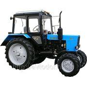Трактор фото