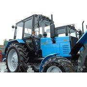Трактор МТЗ 892 фото