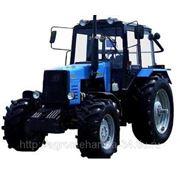 Трактор МТЗ 1221 фото