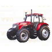 Колесный трактор YTO-1804 фото