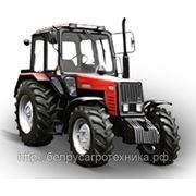 Трактор Беларус-1025.2 фото