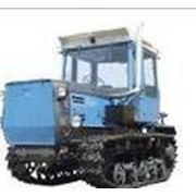 Трактор ХТЗ-181 фото