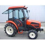 Трактор KIOTI СK-35CAB фото