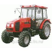 Трактор для ферм МТЗ-921 фото