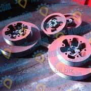 Запасные части на вальцевый станок Б6мва фото
