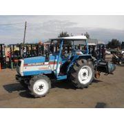 Мини трактор MITSUBISHI MT2801D фото