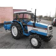 Мини трактор MITSUBISHI MT3201D фото