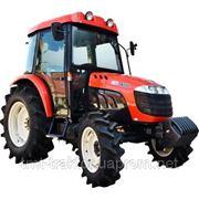 Трактор 55 л.с. KIOTI DK-551C фото