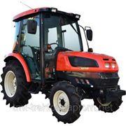 Трактор 40 л.с. KIOTI EX40CCR (с кабиной и с кондиционером) фото