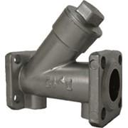 Фильтр газовый сетчатый, комплектующие для газового оборудования фото