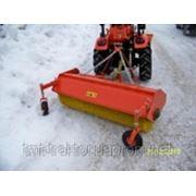Трактор KIOTI СK-22 фото
