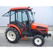 Трактор KIOTI СK-22CAB фото