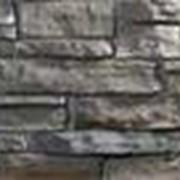 Камень гипсополимерный искусственный фото