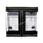 Гроубокс Clonebox Large white with Windows 125x65x120cm фото