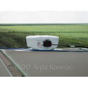 Параллельное вождение Leica mojo MINI фото