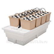 Установка для гидропоники Panda System Aero Box GHE фото