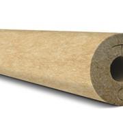 Цилиндр негорючий фольгированный с покрытием Cutwool CL-Protect 21 мм 40 фото