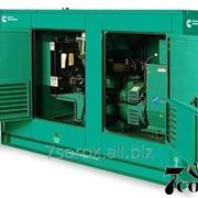 Дизельный генератор Cummins C90 D5 фото