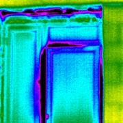 Тепловизионное обследование зданий и сооружений. Энергоаудит. фото
