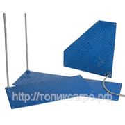 Электрический коврик обогрева для поросят - опорос, доращивание Monoflo фото