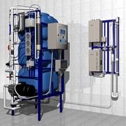 Станция озонирования воды Триотроник®-2000 OZ фото