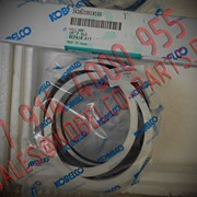 Ремкомплект Kobelco 2438U1661R100 RK250-2 фото