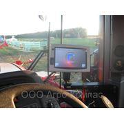 Автопилот Leica mojo 3D с подруливающим устройством Leica Quick Steer фото