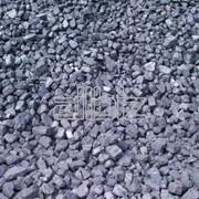 Уголь шахтный антрацит фото