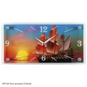 """21 век 1939-1161 Часы настенные """"21 Век""""(10) фото"""