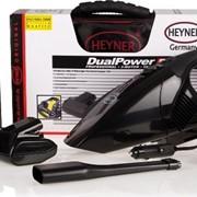 Автопылесос Heyner 238000 Dual Power PRO 12V фото
