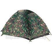 Туристическая палатка Sol Hunter 3 фото