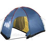 Палатка туристическая Sol Anchor 4 фото